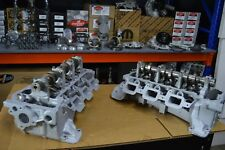 2002 03 04 Dodge/Chrysler/Jeep 3.7L Cylinder head Pair(both) NO EGR Liberty Ram