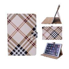 Luxury For Apple iPad Air/mini/iPad 2 3 4 Flip PU Leather Case Smart Cover Stand