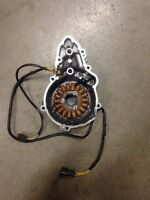 CAN AM CAN-AM CANAM DS450 DS 450 STATOR 2008-2015 08-15 X XXC XMX CE EFI STD ATV