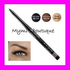 Delineador ojos cejas labios AVON - lápiz de + 35 colores disponibles