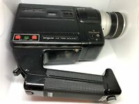Vintage ARGUS Sound Movie Camera Model AS 768 Super Eight