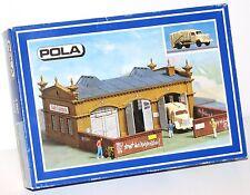 Pola H0 180 Städtischer Fuhrpark (ohne Müllauto) - NEU + OVP