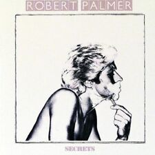 *NEW* CD Album Robert Palmer - Secrets (Mini LP Style Card Case)