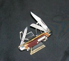 "Schrade 108OT Knife ""The Junior"" 2-3/4"" Closed 1963 to 1970's Beautiful & Sharp"