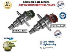 Pour 04221-27010 04221-27012 22570-27011 22570-27012 commande d'aspiration Valve Set