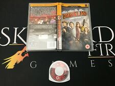 Zombieland - Sony PSP UMD Disc Movie (TESTED/WORKING)