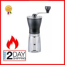 Hario Skerton Manual Ceramic Coffee Mill Burr Spice Nut Herb Bean Hand Grinder