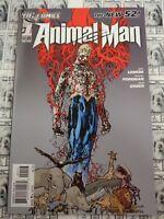 Animal Man (2011) DC - #1, 3rd Print Variant, Lemire/Foreman, VF (New 52)