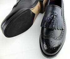 SANTONI Luxus Herrenschuhe in der Größe 39,5 / 5,5 - NEU - Goodyear welted