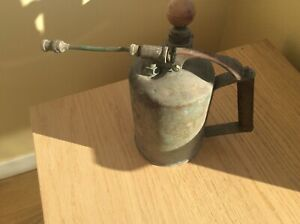 Vintage Brass plant sprayer