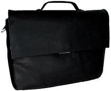 Momo Design Men Briefcase Cartella Porta Pc Laptop Nero 24 ore 2a Scelta