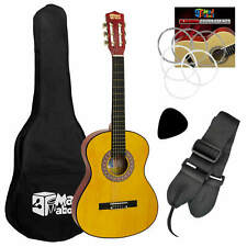 More details for childrens classical spanish guitar for beginners - kids pack