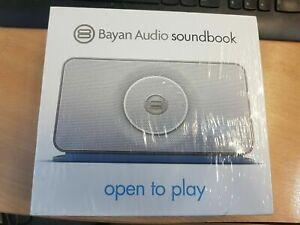 New Bayan Audio Soundbook (Bluetooth Speaker / Radio)