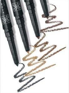 Avon True Colour Glimmerstick Brow Definer   SOFT BLACK(Twist Up) NEW SHADES