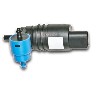 TRICO 11-613 Windshield Washer Pump - Wiper Fluid Windscreen at