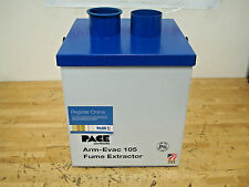 Pace ARM-EVAC 105  Fume Extractor, 120V