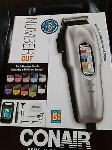Conair 20 pc Home Haircutting Kit