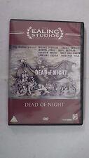 DVD DEAD OF NIGHT bianco/nero 5 episodi 1945