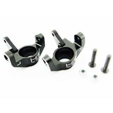 Hot Racing WRA21G01 Axial Wraith AX10 XR10 Aluminum CF Steering Knuckles