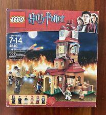 NEW Lego set Harry Potter 4840 THE BURROW. Better & bigger version of 75980