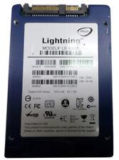 "PLIANT LIGHTNING LB400M 400GB SFF 2.5"" SAS Enterprise MLC SSD EFD SSD"