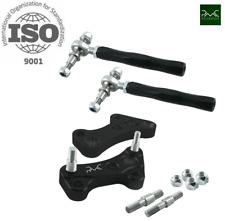 BMW 36 / LOCK KIT / ADAPTERS DRIFT FOR STEEL CONTROL ARMS / PMC MOTORSPORT