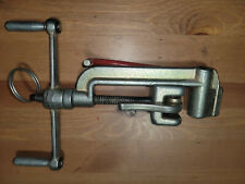 BAND-IT DENVER PORTABLE STRAPPING TENSION BANDING TOOL #1 QUALITY