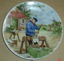 ROYAL SCHWABAP 1984 TER STEEGE BV. HOLLAND CLOG MAKER #2