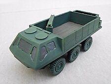SGTS MESS CW17 1/72 Multimedia 1966+ British FV650 Stalwart Amphibious Truck