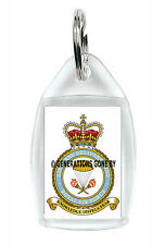 ROYAL AIR FORCE AIRBORNE DELIVERY WING KEY RING (ACRYLIC)
