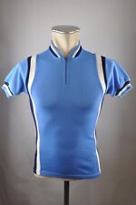 Vintage bike Cycling camiseta rueda Jersey 100% acrylique s bw42 r2