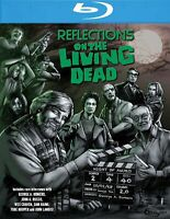 Reflections on the Living Dead - George Romero zombie documentary Blu-ray or DVD