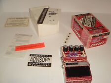 DOD Effects Pedal FX-32 Meat Box