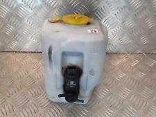 2004 VAUXHALL CORSA C Mk3 Windscreen Washer Bottle