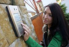 Door Intercom System Doorbells
