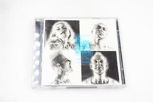 NO DOUBT PUSH AND SHOUE 602537137183 CD A12942
