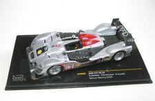 Audi R15 TDI N° 2 Ganador Sebring 2009