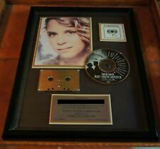 MARY CHAPIN CARPENTER - COME ON COME ON RIAA  1X PLATINUM SALES AWARD