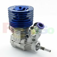 O.S. MAX-R21 .21 1/8 On-road Club Racer RC Car Nitro Engine # OS1B900