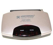 URC Universal Remote Control MRF-250 RF Base Station Unit 250U w/AC Adapter
