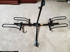 Pro Series Q-Slot 2-Bike Carrier Rack Hitch mount