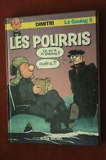 DIMITRI - LE GOULAG 5 - LES POURRIS
