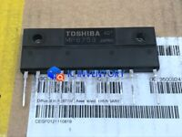 1PCS TOSHIBA MP6753 Module Power Supply New 100% Quality Guarantee