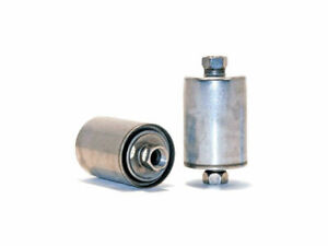 For 1988-1991 Oldsmobile Cutlass Supreme Fuel Filter WIX 85392PY 1989 1990