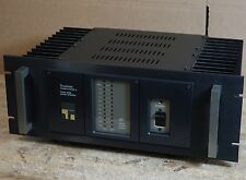 Threshold Stasis 3 Power Amplifier by Nelson Pass
