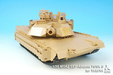 TETRA MODEL [ME-35017] 1/35 M1A2 Abrams SEP Detail up set for TAMIYA