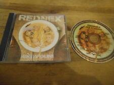 CD Pop Rednex - Sex & Violins (13 Song) JIVE ZOMBA jc