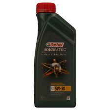 Castrol MAGNATEC Professional C2 5W-30 1 Litres Boîte