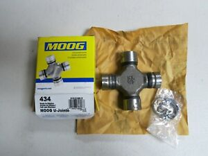 NOS MOOG 434 UNIVERSAL JOINT FITS FORD MERCURY