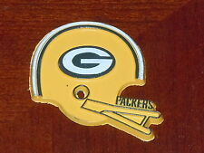 GREEN BAY PACKERS Vintage Old NFL RUBBER Football FRIDGE MAGNET Standings Board
